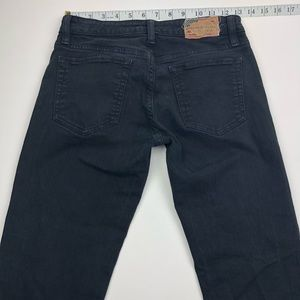 Denim & Supply Ralph Lauren Jeans - Denim & Supply Ralph Lauren Straight Jean